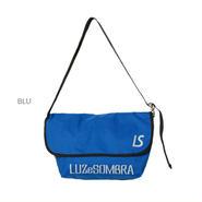 LUZ e SOMBRA LS MESSENGER BAG【BLU】