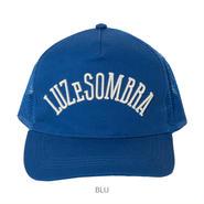 LUZ e SOMBRA SELECAO MESH CAP【BLU】