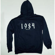 SECRET DUDE 1984 -RIPLAYER- Hoodie NY