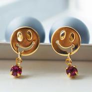 smile+。 pierce plum