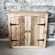 Rustic Cabinets(A2ポスター付き)