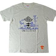 マイペンライ!きのこTシャツ メンズ
