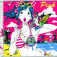 セイルズ2nd ミニアルバム 「Pink」