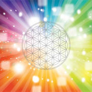 FLOWER OF LIFE ☆恋愛・人生運向上ヒーリング音楽作成