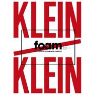 Foam  #37 William Klein