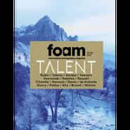 Foam #36 Talent - Fall 2013