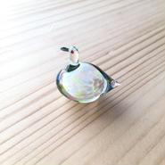 玉造ガラス工房 ガラスのトリさんA05