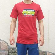 スポルティバ[SPORTIVA]バンTシャツ Men's