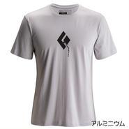 Black Diamond プレイスメントT  Men's