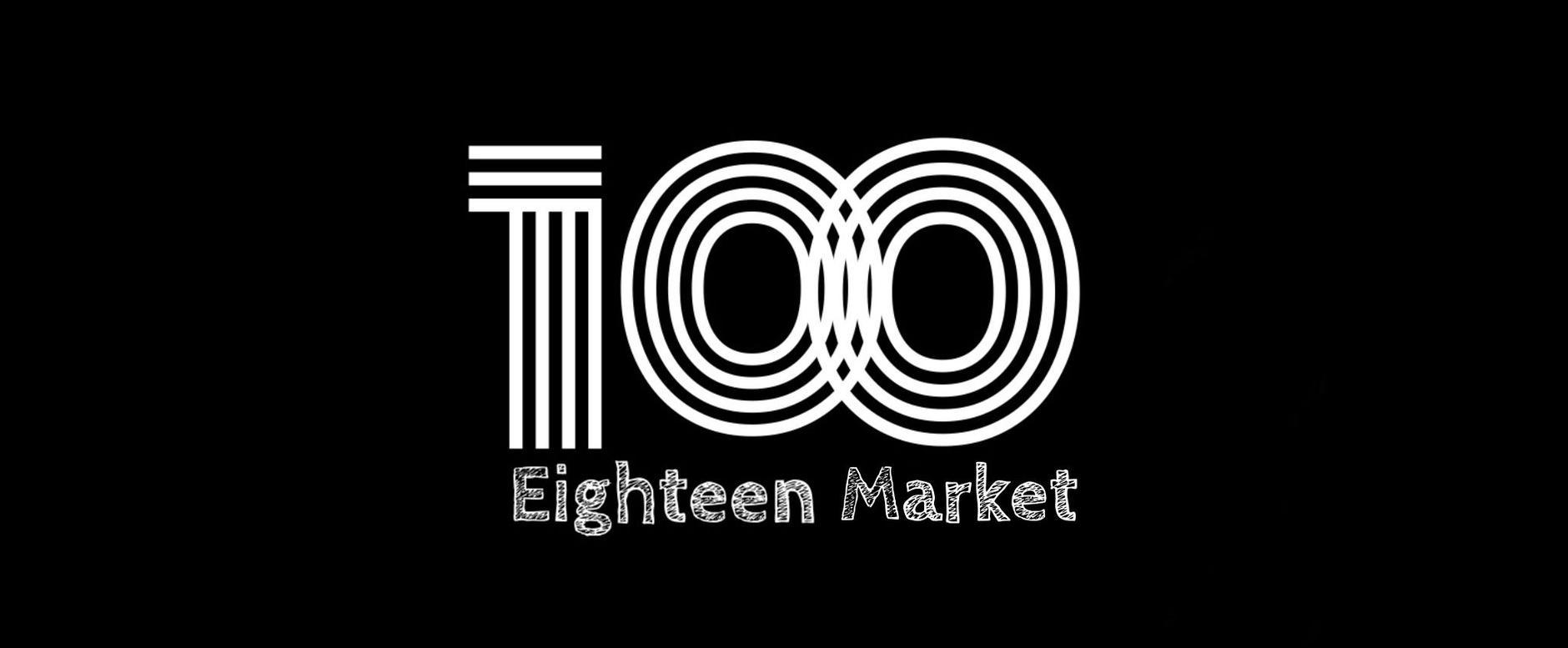 Eighteen Market
