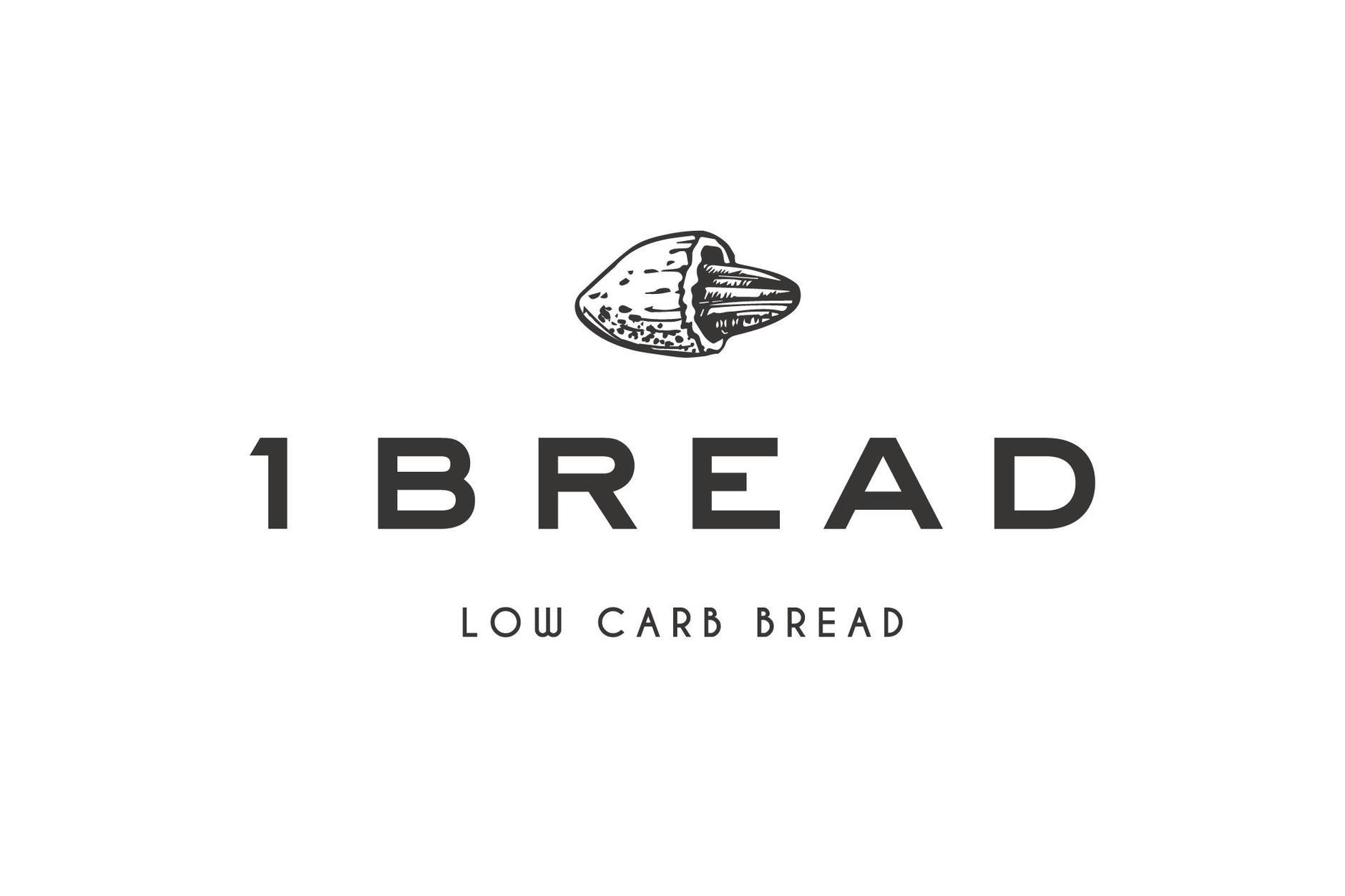 【単品】1BREAD | 低糖質アーモンドパン