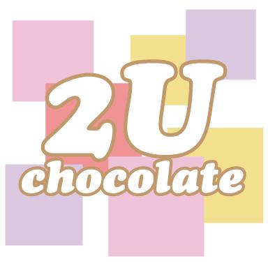 2U chocolate