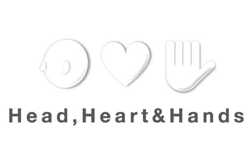 3H - Head, Heart & Hands