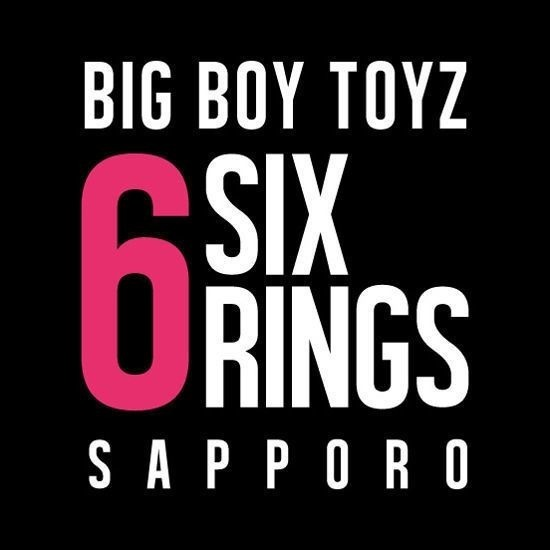 6RINGS SAPPORO