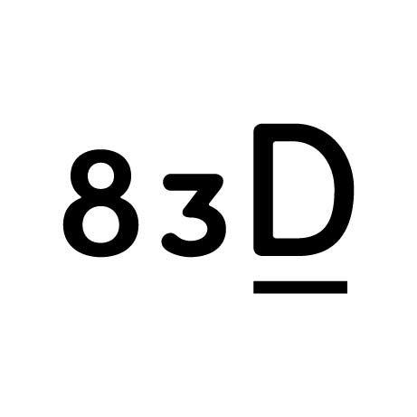 83D Shop