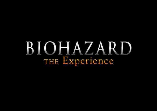 BIOHAZARD_THE_Experience