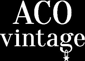 ACO vintage