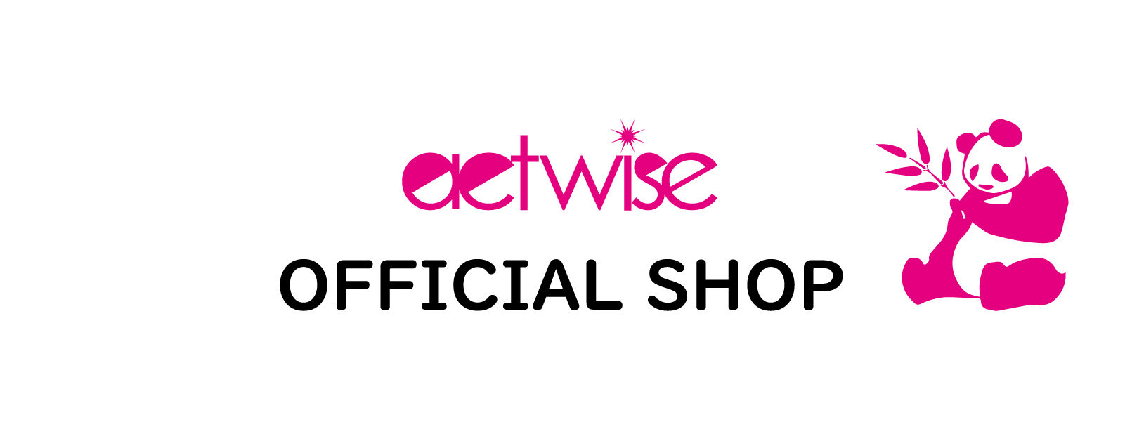 actwise OFFICIAL SHOP