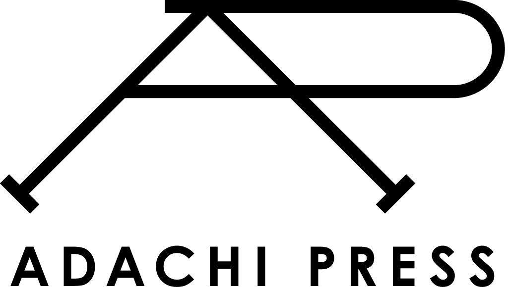 アダチプレス  Adachi Press Online Store