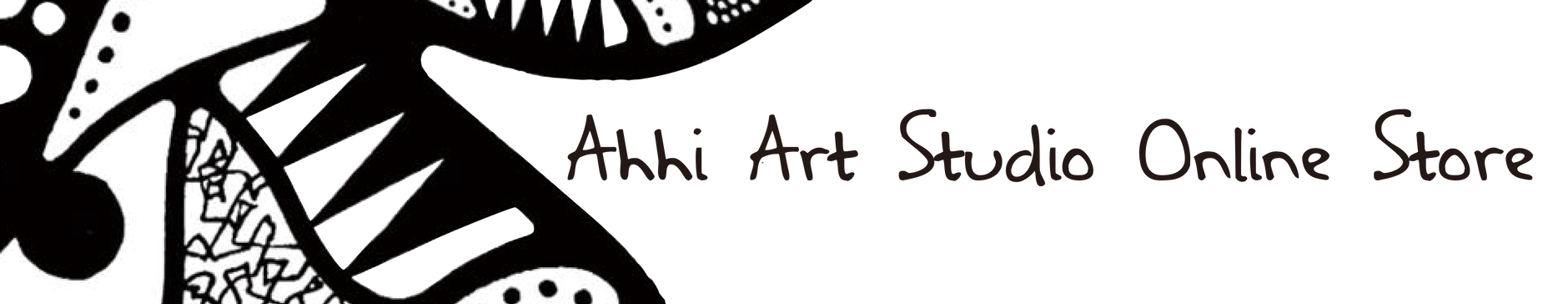 Ahhi Art Studio Online Store