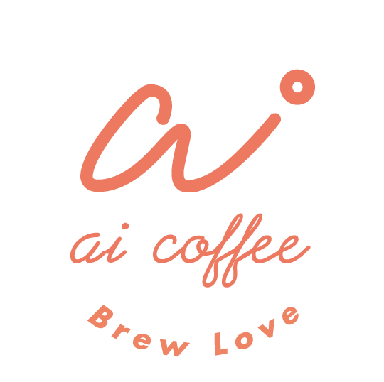 "Ai Coffee ""Brew Love"""