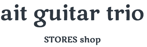 ait guitar trio stores shop