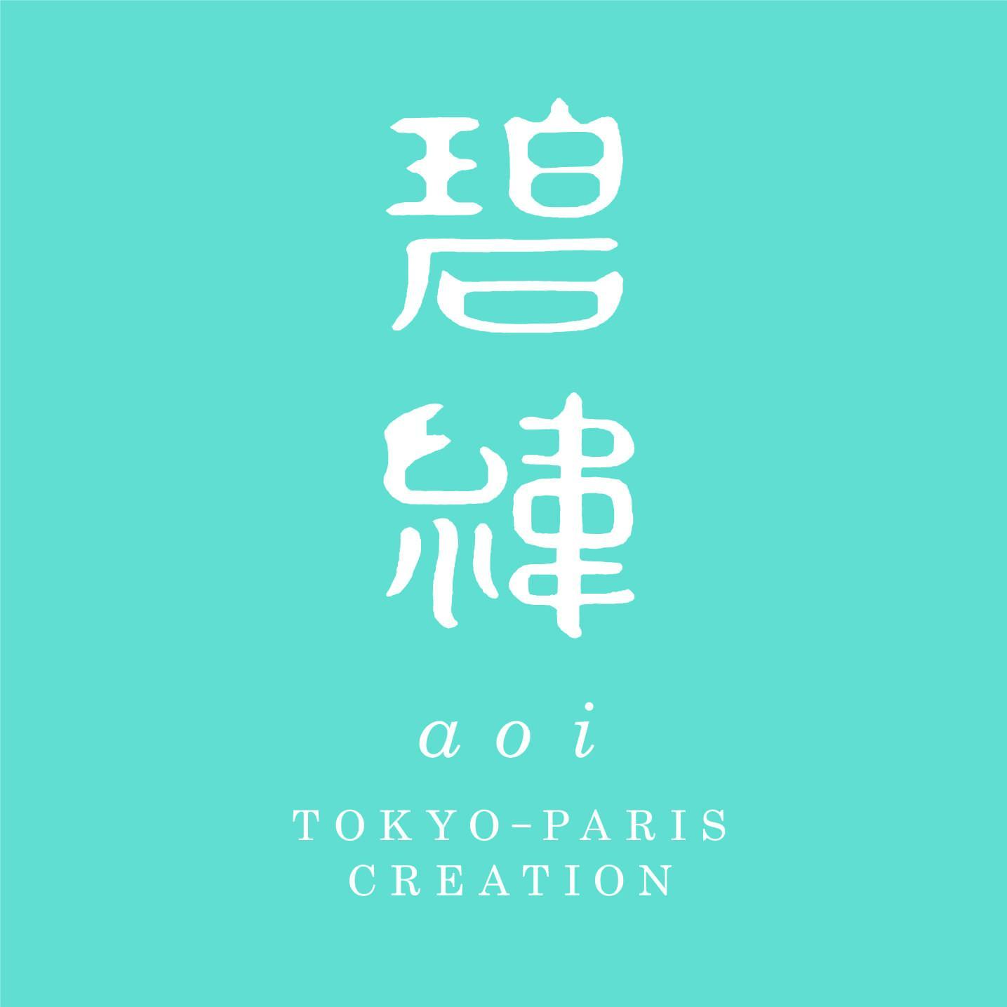 aoi  TOKYO-PARIS  CREATION