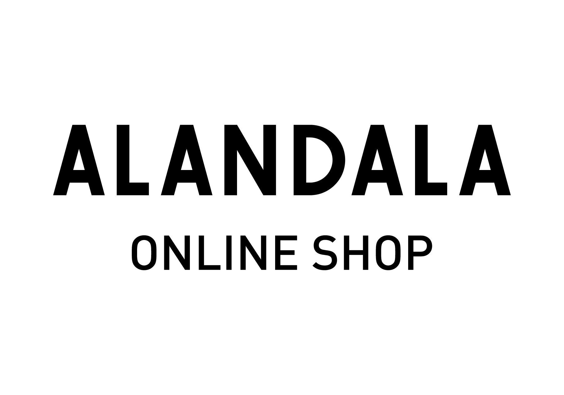 ALANDALA ONLINE SHOP