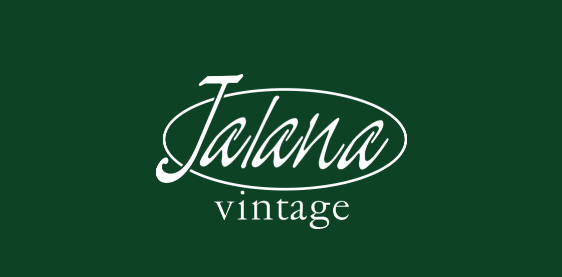 Jalana Vintage