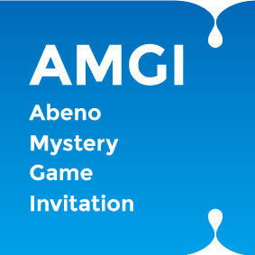 AMGI/アマゴイ -Abeno Mystery Game Invitation-