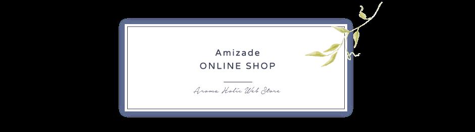 Amizade Online Store
