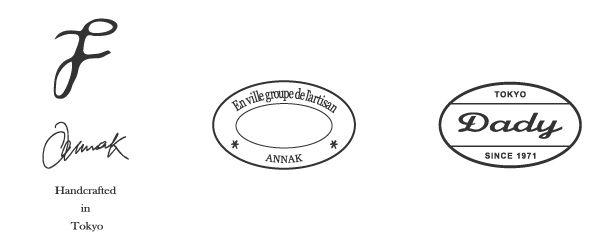 ANNAK / MITAKESANGYO / 三竹産業