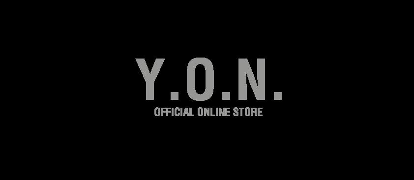 Y.O.N. OFFICIAL ONLINE