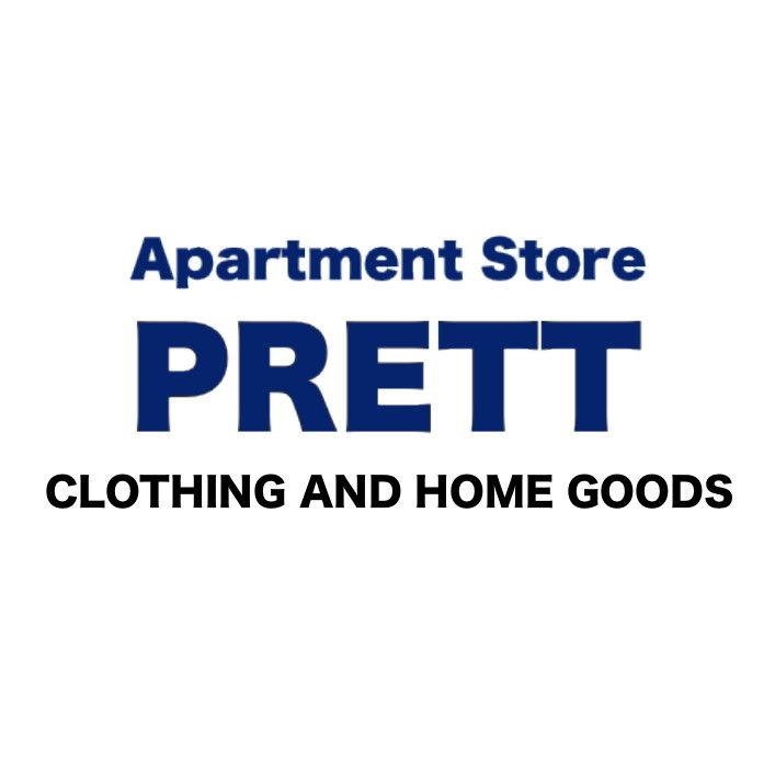 Apartment Store PRETT