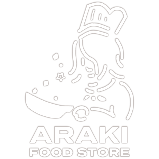 ARAKI FOOD STORE