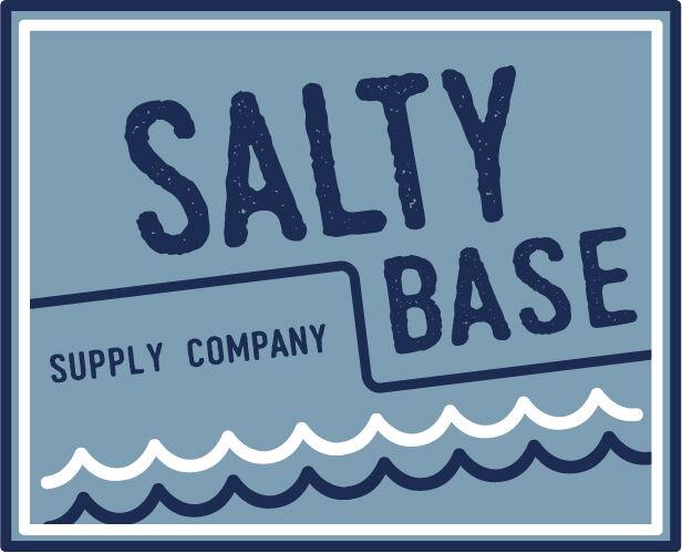 SALTY BASE SUPPLY CO. SHOP