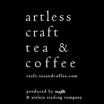 artless  craft tea & coffee | online store