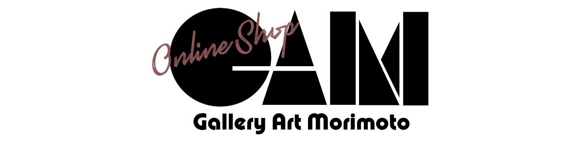 GalleryArtMorimotoOnlineShop