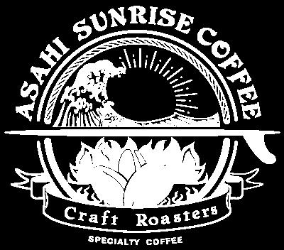 Asahi Sunrise Coffee ONLINE SHOP