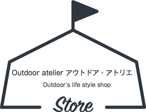 Outdoor atelier
