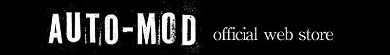 AUTO-MOD official web store
