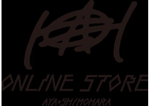 Aya Shimohara ONLINE STORE