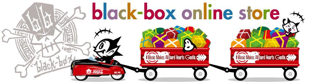 black-box online store