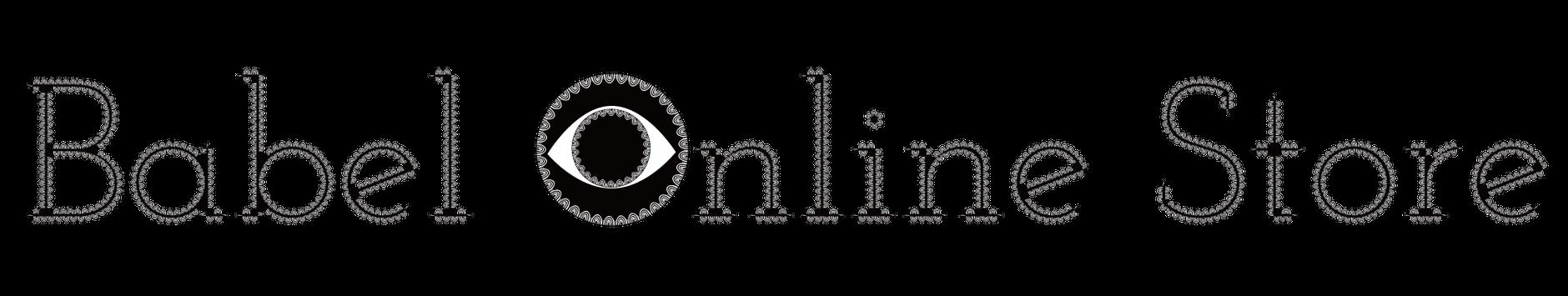 Babel Online Store for Japan