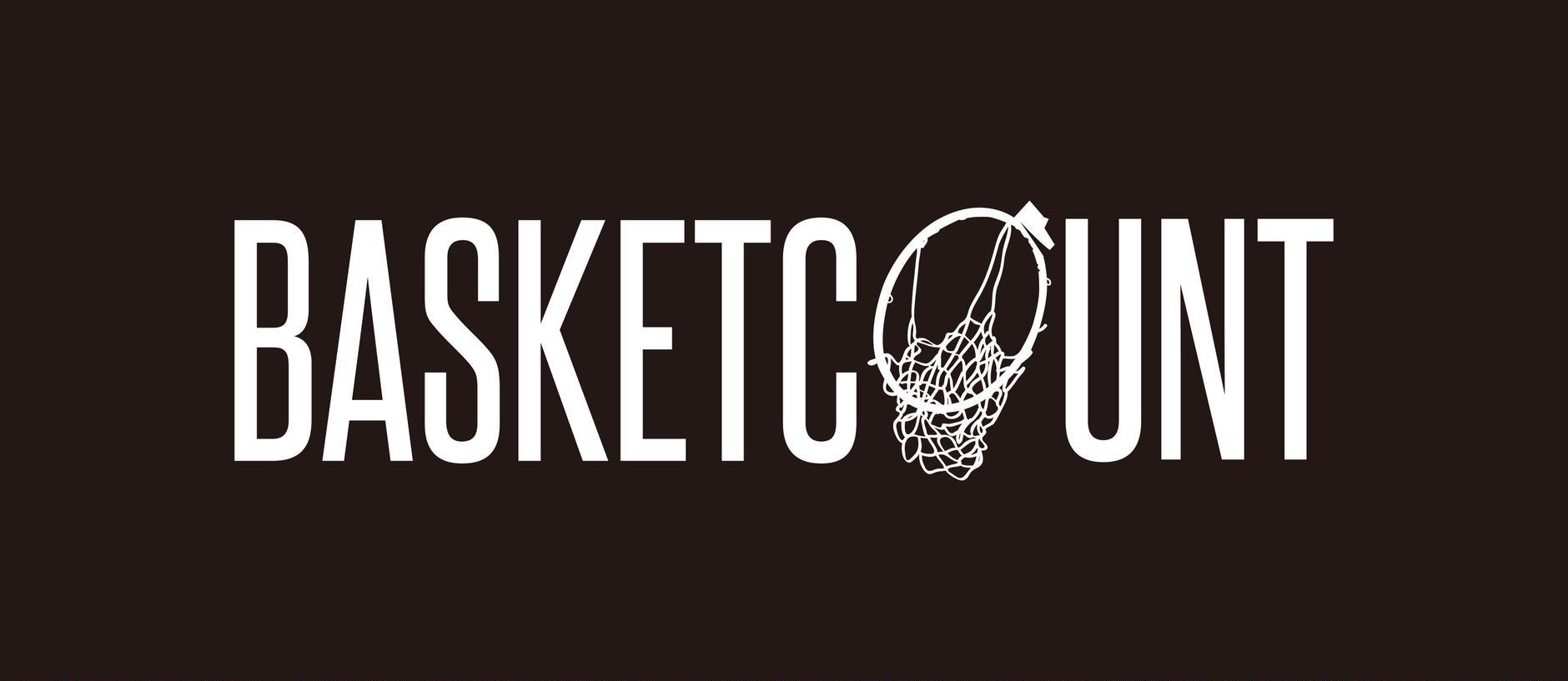BASKETCOUNT(バスケットカウント)公式オンラインストア