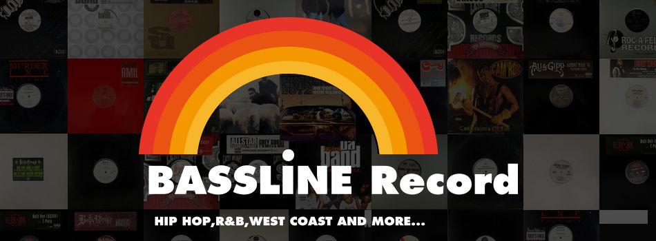 BASSLINE RECORD