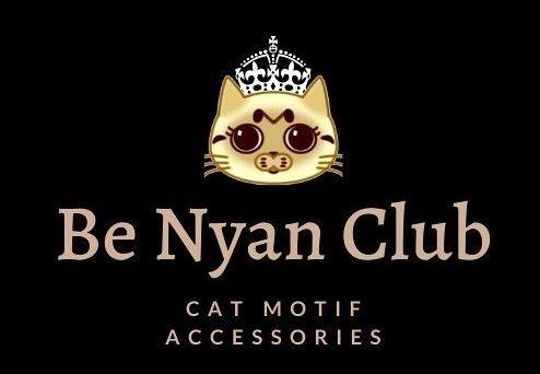 びーにゃんくらぶ ~Neko de M Kanazawa~ ハンドメイド猫アクセサリーの通販ショップ