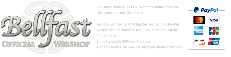 BELLFAST Official Online Store