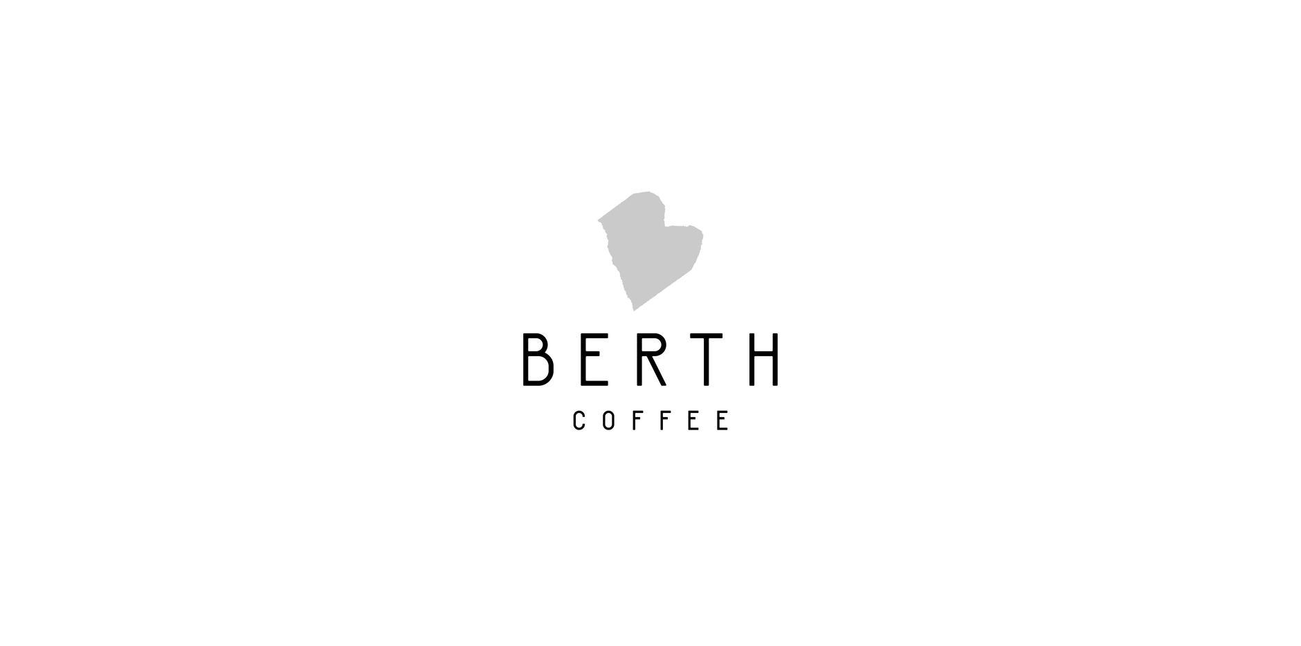 BERTH COFFEE ONLINE STORE