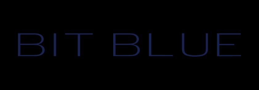 BIT BLUE